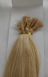 100% bulk hair Indian Temple hair