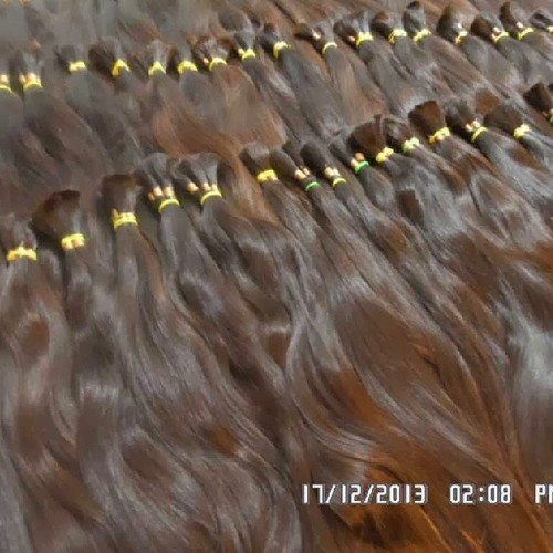 Bulk Virgin Human Hair