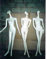 Decorative Ladies Mannequin