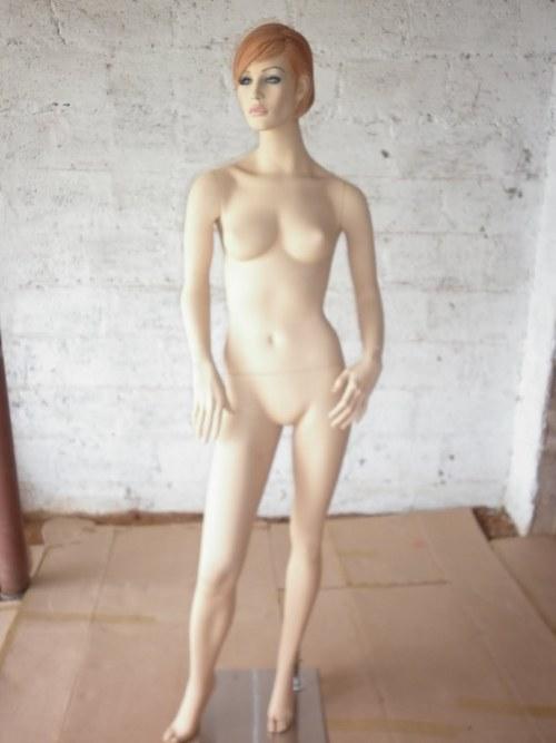 Full Body Female Mannequins