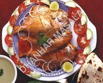 Fish Masala Exporters Surat Gujarat