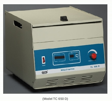 general purpose centrifuge