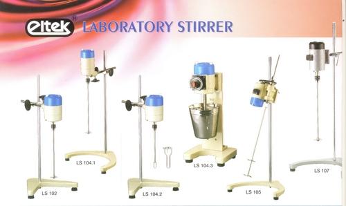 Laboratory Stirrer