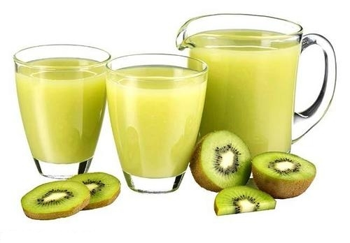 Kiwi Soft Drink Concentrate