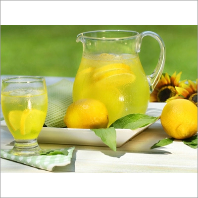 Nimbu Pani Soft Drink Concentrate