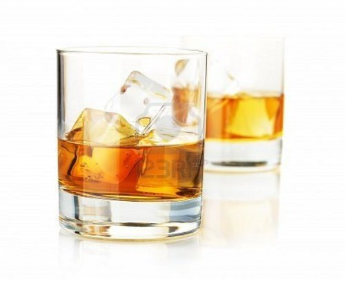 Whiskey Soft Drink Concentrate