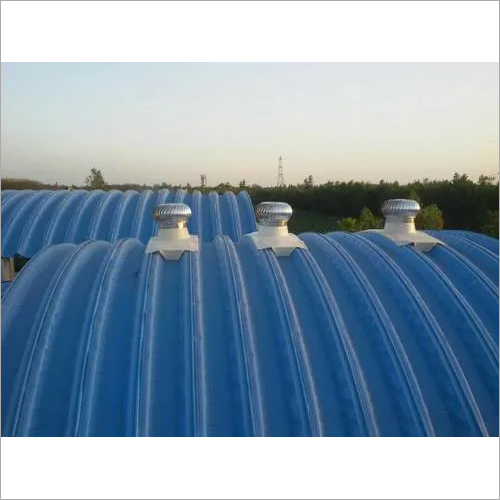Rooftop Air Ventilator