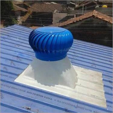 Powder Coated Air Ventilators