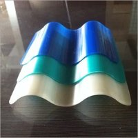 Color FRP Sheets