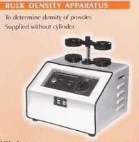 Bulk Density Appt