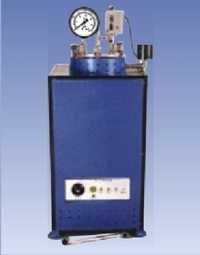 Cement-Autoclave Sterilizer