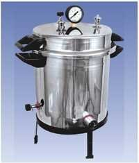 Portable-Sterilizer Autoclave