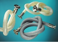 wire reinforced silicon hose