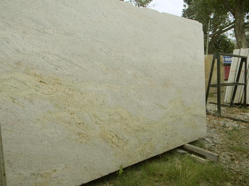 Ivory Gold Granite