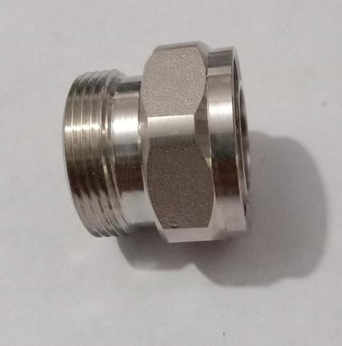 SMB female right angle crimp connector for BT 3002 cable