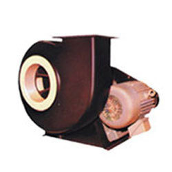 Centrifugal PP Blower