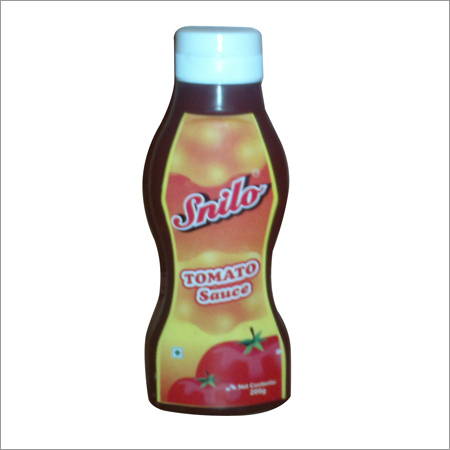 Bottled Tomato Ketchup