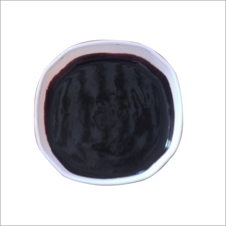 Tamarind Juice Concentrate