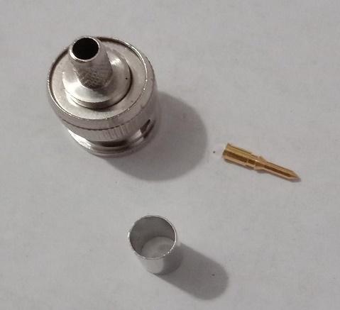 Dummy load 150 Watt N Male Connector