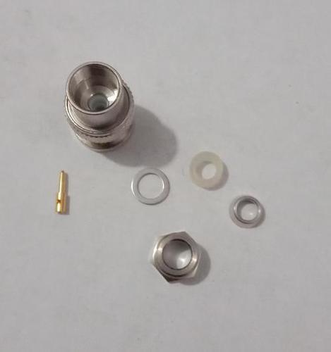 Dummy load 200 watt N male connector