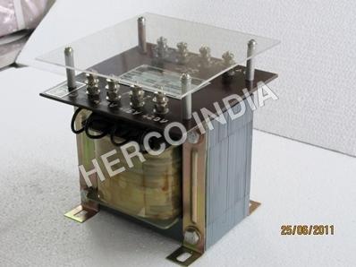 Industrial Power Transformer