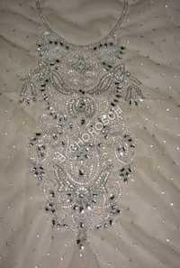 Haute Couture Fabric