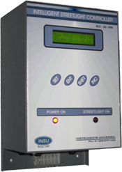 Street Lighting Controller