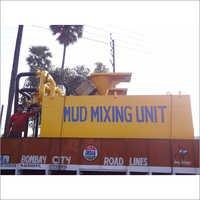 Mud Mixing Tank