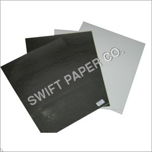Laminated Silver Sheets