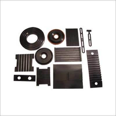 Industrial Rubber Components