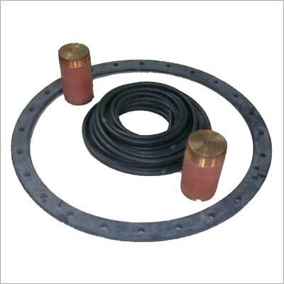 Turbine Sealing Rings