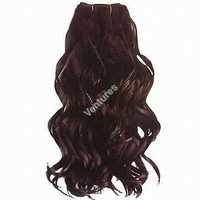 100%  virgin Indian Temple Hair