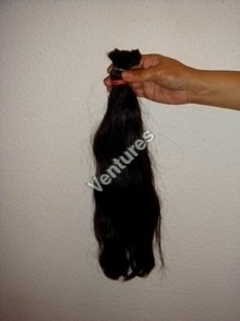 Indian virgin temple hair