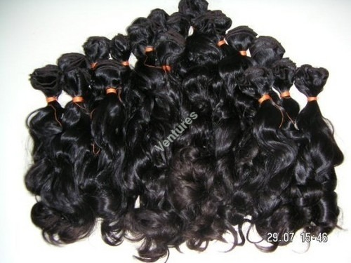 100% Indian Virgin Human Hair