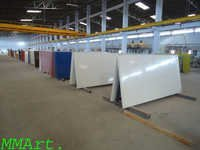 Quartz Surfaces Slabs