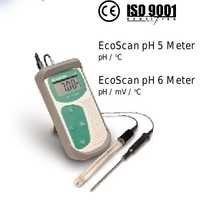 ECO SCAN pH Meter
