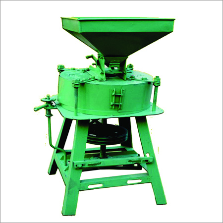 Dal Sheller Machinery