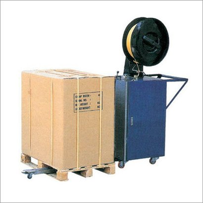 Automatic Fully Auto Strapping Machine