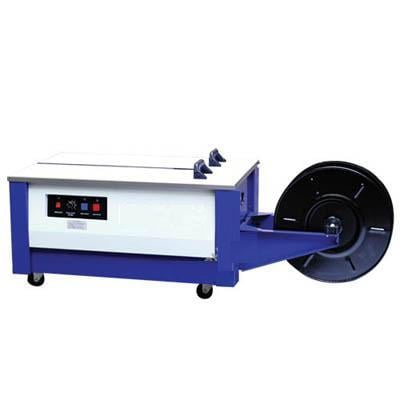 Semi Automatic Strapping Machine Low Disk Type Certifications: Iso