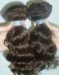 100% Indian Virgin Human Hair