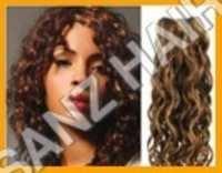 100% Remy Indian bulk hair