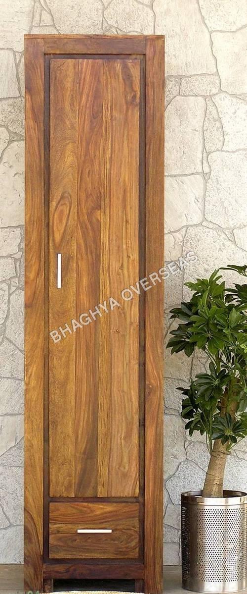 Wooden Long  Almirah