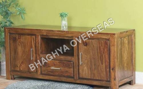 T.V Cabinet with Drawer