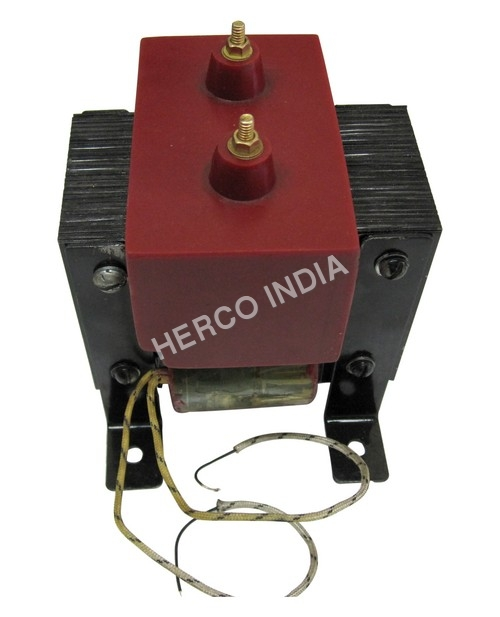 DC High Voltage Tester