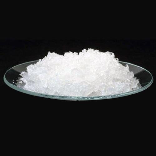 Crystals Ammonium Fluoride