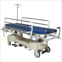 Multi Function Hydraulic Stretcher Trolley