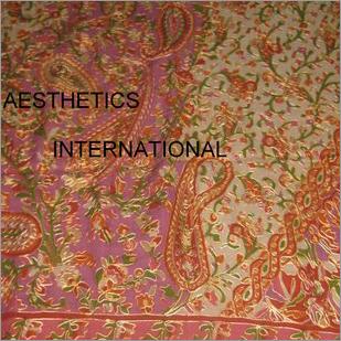 Kashmiri Silk Wool Shawls