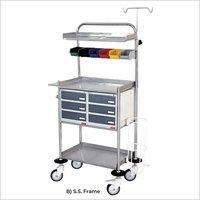 Nursing Station Equipment