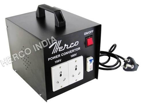 Automatic Power Converter