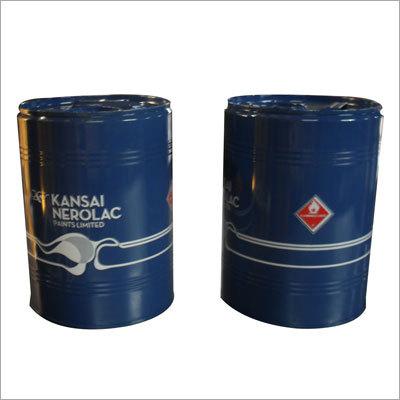 Industrial Galvanized Drums